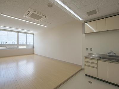 Workshop Room 1·2