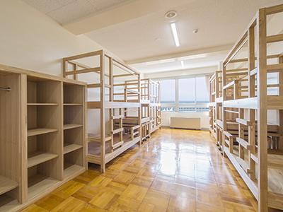 3F・4F Student Room