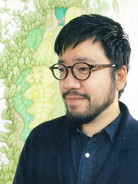 Enpei Ito photo