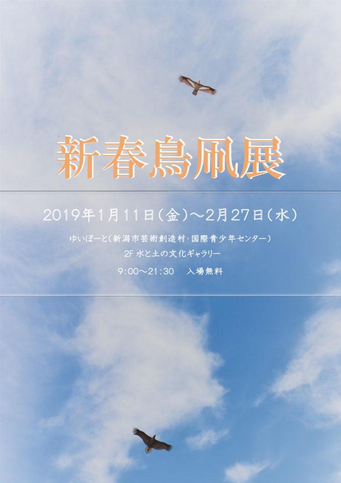メイン写真:【企画展】新春鳥凧展