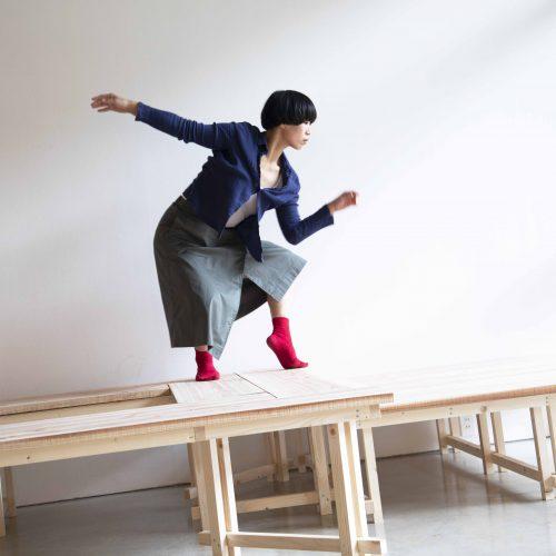 山下彩子「景色から生まれたダンス、その行方」