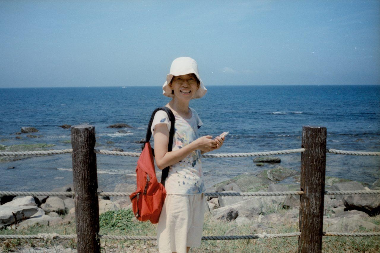 写真3:チョウ・モン・イェ 交流会