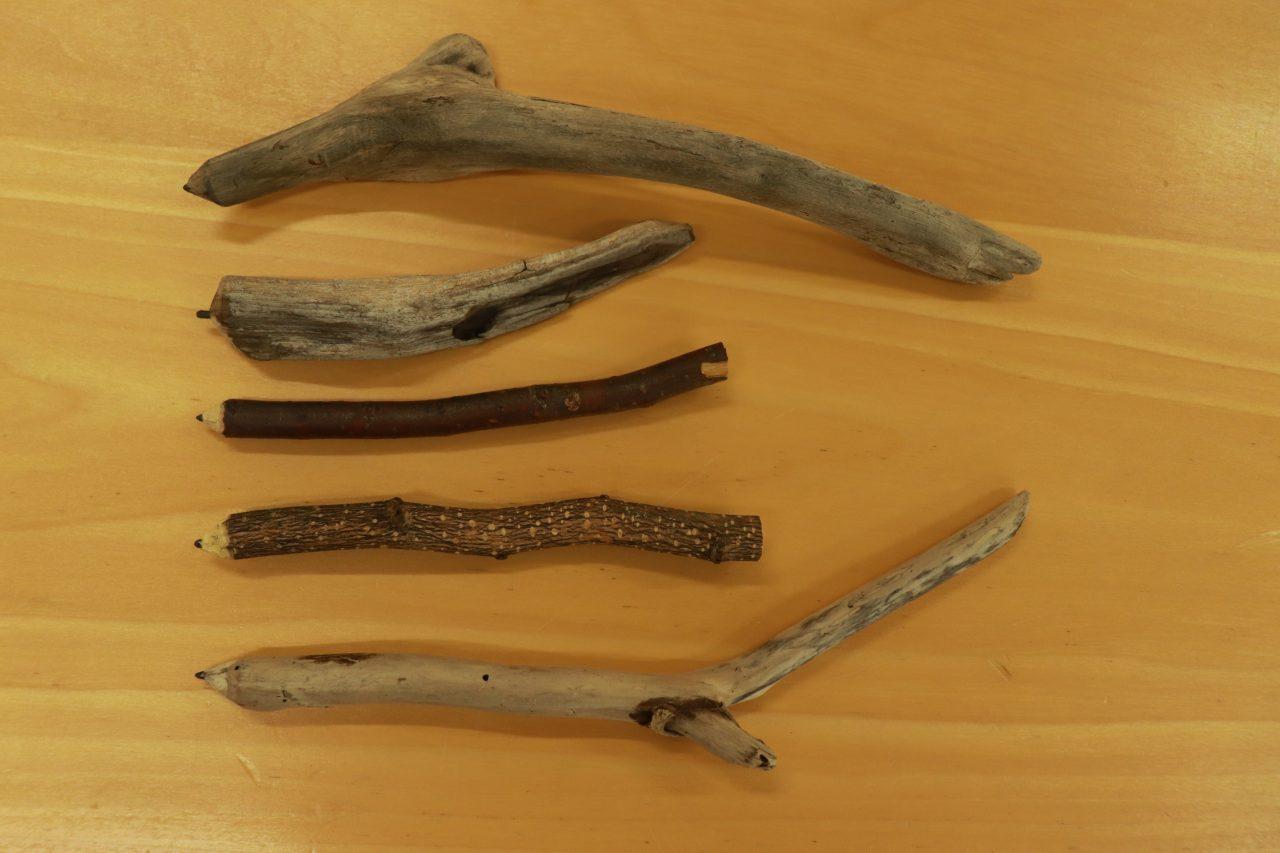 メイン写真:木工教室