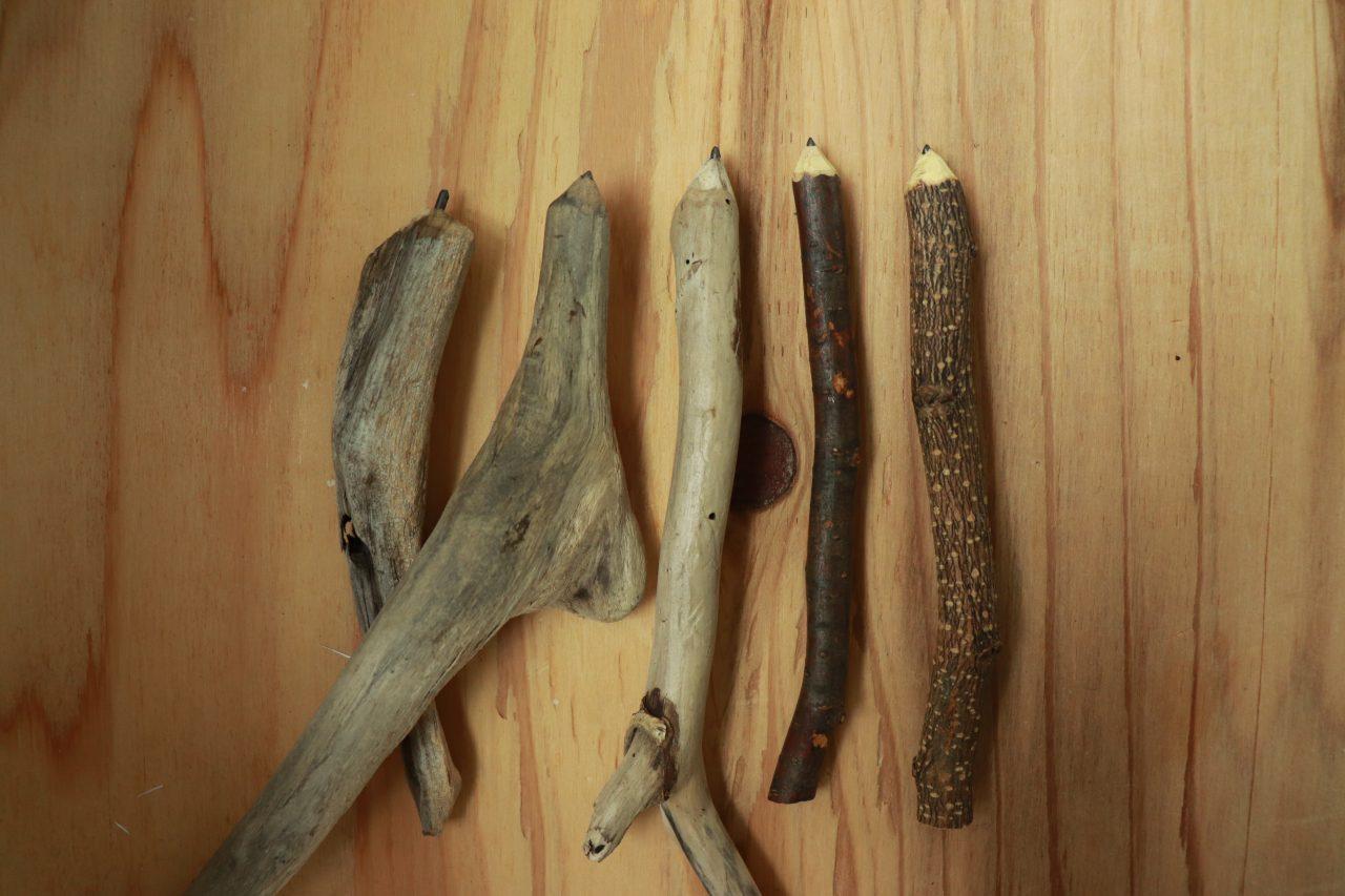 写真1:木工教室